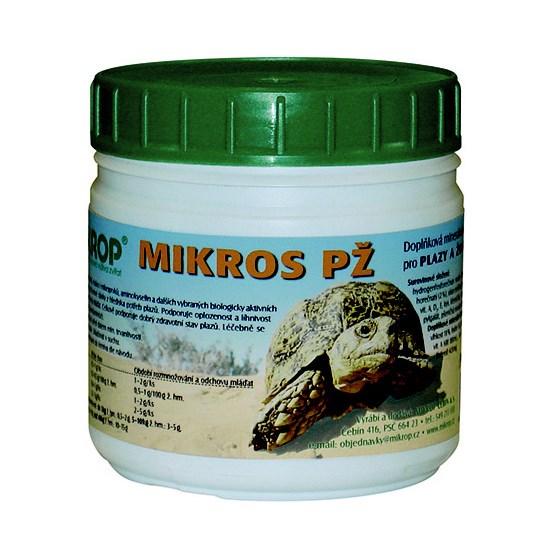 MIKROS PŽ - 250g