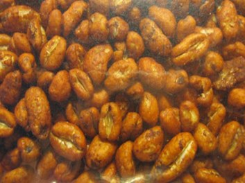 Foukaná pšenice 25g