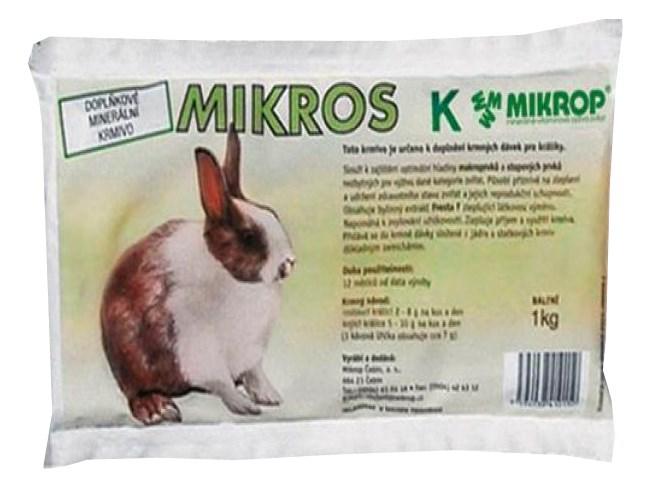 MIKROS K 1Kg
