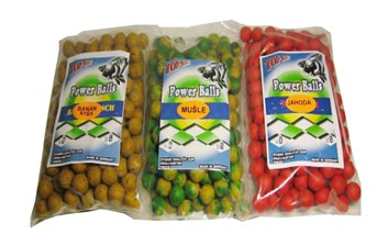 Power balls boilies 20mm