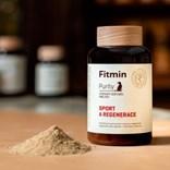Fitmin Purity Sport a regenerace doplněk pro psy 240 g