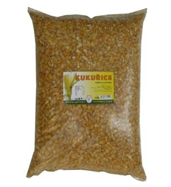 Kukuřice krmná - 5kg