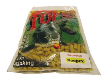 Carp pellets 8mm 1000g