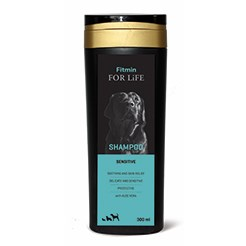 FFL SHAMPOO SENSITIVE