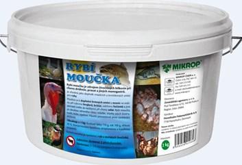 Mikrop Rybí moučka 2kg