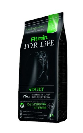 Fitmin dog For Life adult- 15KG