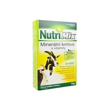 Nutri Mix pro kozy plv 1kg