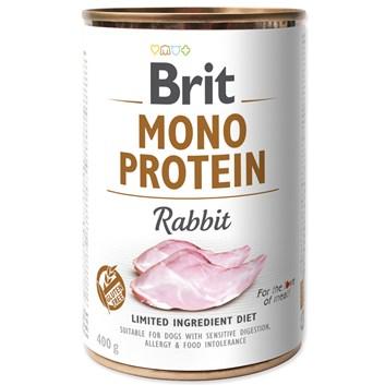 BRIT MONO PROTEIN – RABBIT 400g