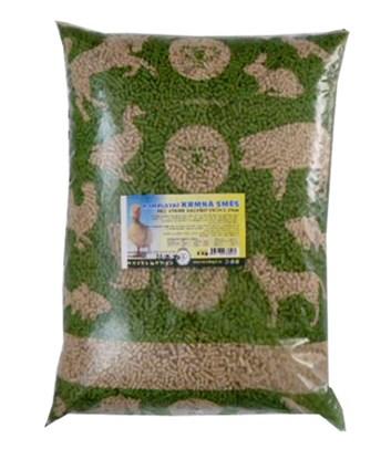 Kompletní krmivo pro výkrm kachen VKCH2