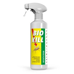 BIO KILL ANTIPARAZIT+INSEKTICID 450ML