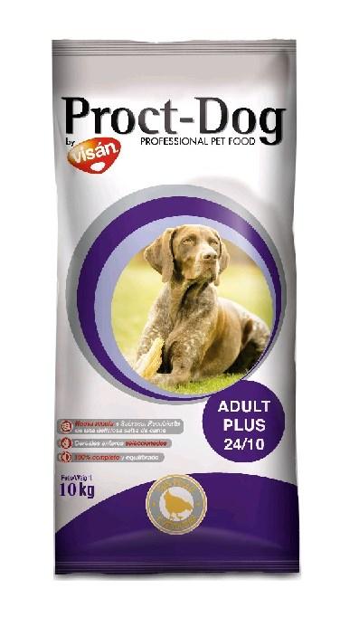 PROCT-DOG Adult PLUS 10kg