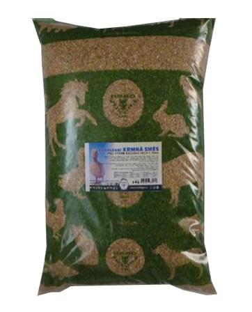 Krmná směs pro výkrm kachňat VKCH1 5kg