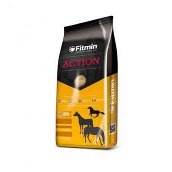 Fitmin Action doplňkové minerální krmivo pro koně 20 kg