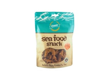 Salmon SeaFood 198g