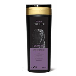 FFL SHAMPOO WITH CONDITIONER