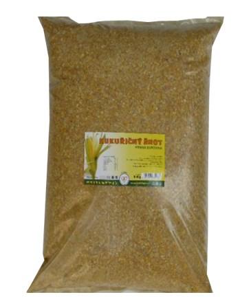 Kukuřičný šrot 5kg