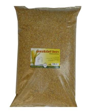 Kukuřičný šrot - 5kg