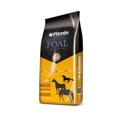 Fitmin Foal granulované doplňkové minerální krmivo pro hříbata 20 kg