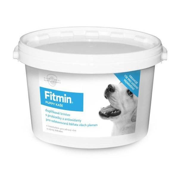 Fitmin puppy kaše 850g