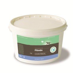 FITMIN HORSE CONTROL G - 6 kg