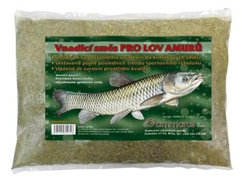 Vnadicí směs pro lov amurů - 1kg