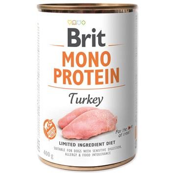 BRIT MONO PROTEIN – TURKEY 400g