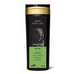 FFL SHAMPOO DAILY USE