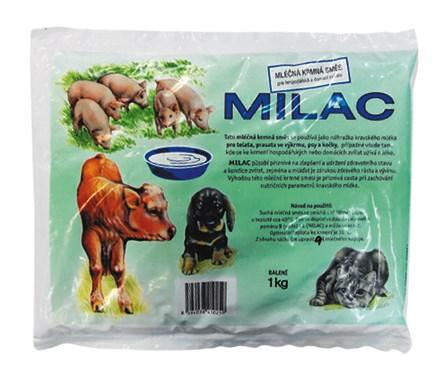MILAC pro pejsky - 1Kg