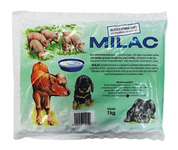 Mikrop Mikros Milac 1 kg
