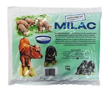 Mikrop Milac krmné mléko 1 kg