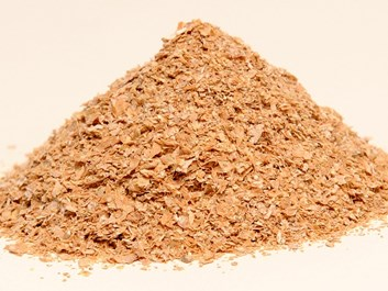 Pšeničné otruby 20 Kg