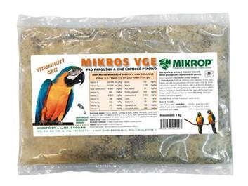 MIKROS VGE - 1Kg