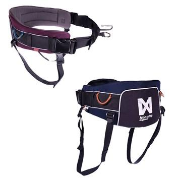Non-Stop Dogwear Trekking opasek - vel.M