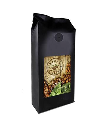 Káva Robusta
