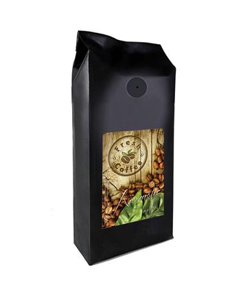 Aromatizovaná káva