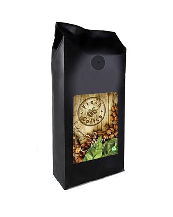 Bio káva