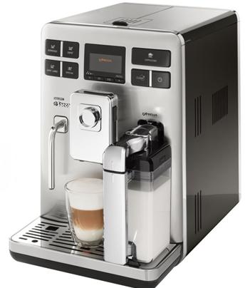 Kávovary SAECO