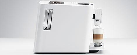 Kávovar Jura A7