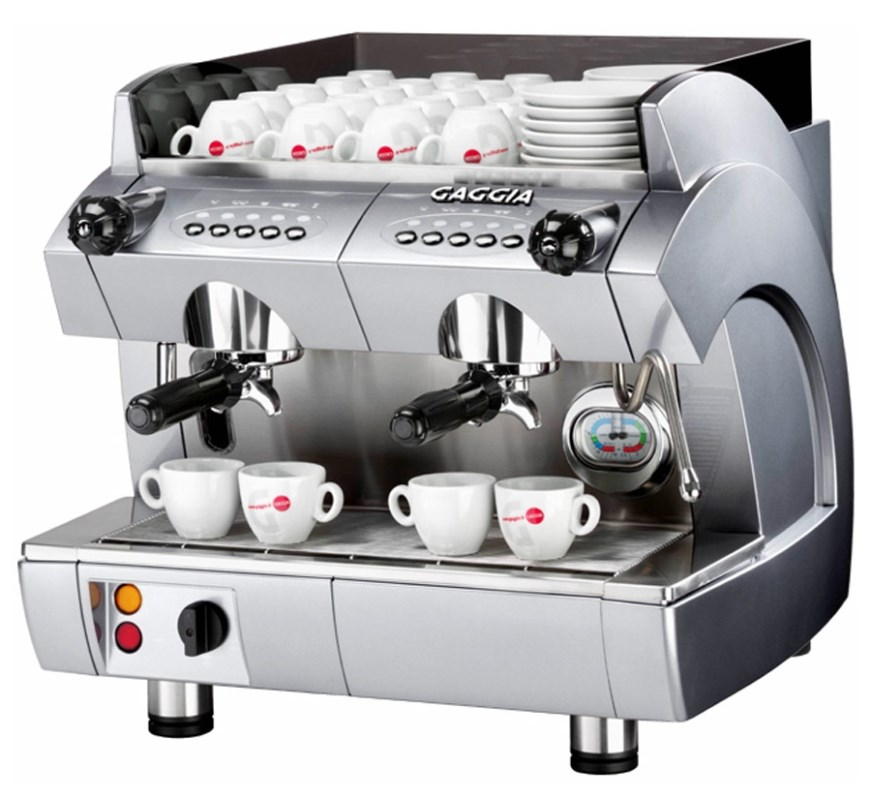 Gaggia Compact 2 groups
