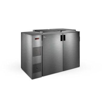 JUKA JK 79-027 chladicí komora na odpad
