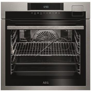 AEG Mastery BSE792320M + nádobí zdarma