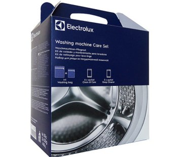 Souprava pro péči o pračku E6WMCR001