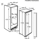 Electrolux ERC3215AOWs