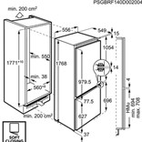 Electrolux ENG2804AOWs