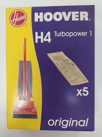 Hoover H4 sáčky do vysavače