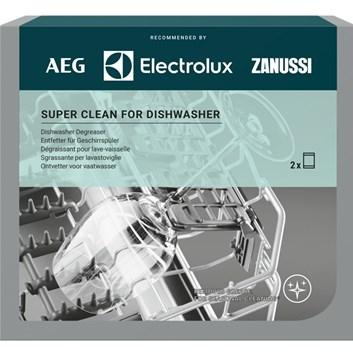 Super Clean - odmašťovač myček nádobí M3DCP200