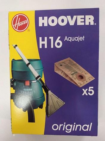 Hoover H16 sáčky do vysavače