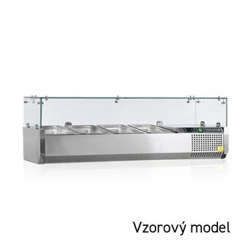 Tefcold VK33-120-I