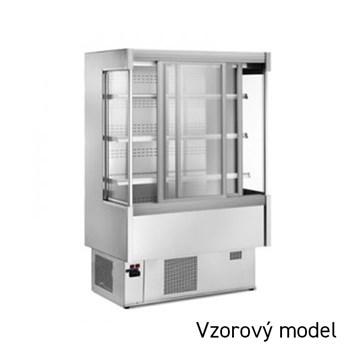 ZOIN Silver SI 100B-PSV verze s dveřmi