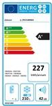 ZANUSSI ZFC21400WA energ